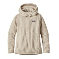Women's Patagonia Diamond Capra Fleece Hoody