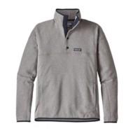 Men's Patagonia Lightweight Better Sweater Marsupial Fleece Pullover