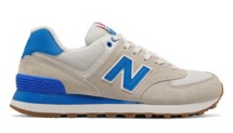 Women's New Balance 574 Retro Sport Casual sneakers