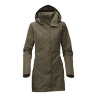 Women's The North Face Laney Trench II