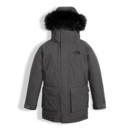 Youth Boys' The North Face McMurdo Down Parka