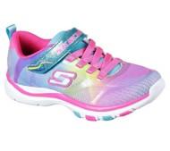 Infant Girls' Skechers Dash N Dazzle Shoes