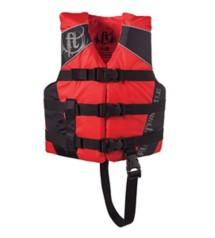 Children's Full Throttle Nylon Life Vest