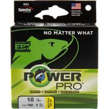 Power Pro Braid Fishing Line - 100 yds