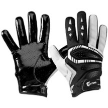 Adult Cutters All Purpose Gamer Football Gloves
