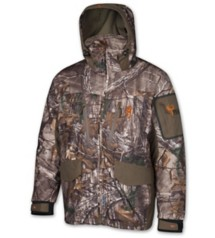 Men's Browning Hell's Canyon 4-in-1 Primaloft Parka