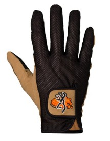 Browning Mesh Back Shooting Glove