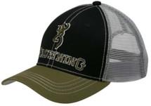 Men's Browning G3 Cap