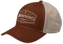 Men's Browning Atlus Cap