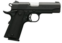 Browning 1911-380 Black Label Compact