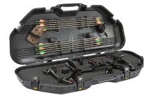 Plano Bow Guard All Weather Case Black