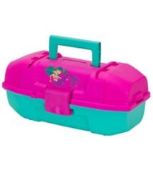 Plano Kids' Mermaid Tackle Box