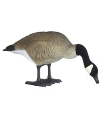 Big Foot Full Body Canada Goose Decoy
