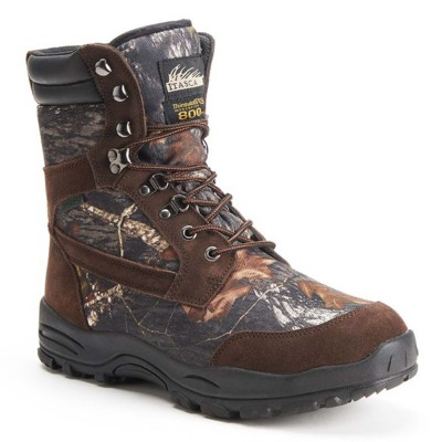 Youth Itasca Big Buck 800g Waterproof Boots