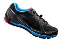 Women's SHIMANO SH-CW41 Cycling Shoes