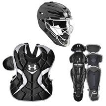 Under Armour PTH Victory Series Catching Kit