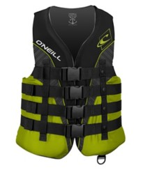 O Neil Superlite USCG Vest
