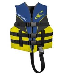 O Neil Child Superlite USCG Vest
