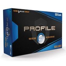 Wilson Profile V-Max High Launch Golf Balls