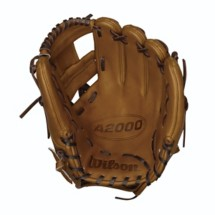 Wilson A2000 DP15 GM Baseball Glove - Right Hand Throw