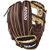 Wilson A2000 PA2000 1787 11.75