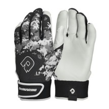 Youth Demarini Digi Camo Batting Gloves