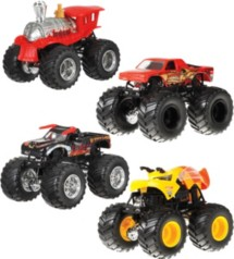 Mattel Hot Wheels Monster Jam Toy Vehicle