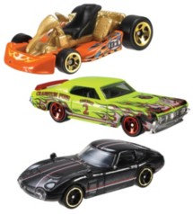 Mattel Hot Wheels Toy Car