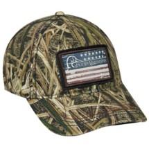 Outdoor Cap Company Partiotic Ducks Unlimited Hat