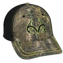 Outdoor Cap Company Realtree Mesh Back Proflex Hat