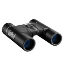 PowerView Compact Binoculars 10x25mm Black