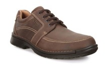 Men's ECCO Fusion II Tie Shoes
