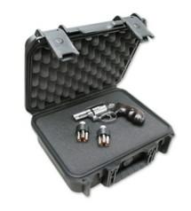 SKB iSeries 1209 Mil-Spec Pistol Case