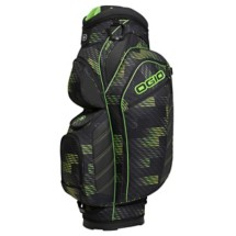 Men's OGIO Giza Cart Golf Bag