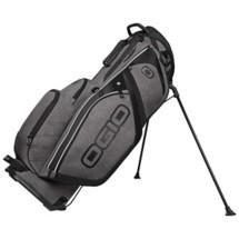 Men's OGIO Silencer Golf Stand Bag