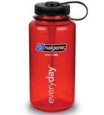 Nalgene Wide Mouth 32-oz. Water Bottle