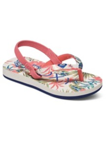Infant Girl's Roxy Pebbles Sandals