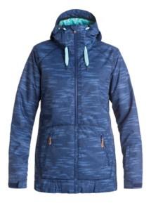 Women's Roxy Valley Hooded Jacket