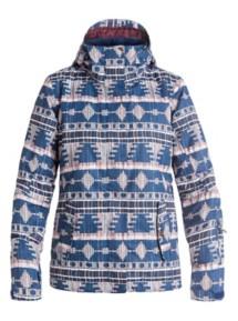 Women's Roxy Jetty Snow Jacket