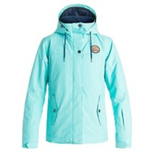 Women's Roxy Billie Snow Jacket