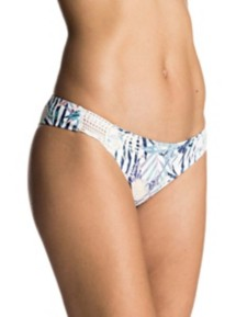 Women's Roxy Sea Lovers Surfer Bikini Bottom