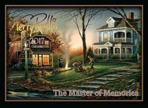 Wild Wings Inc. Master Of Memories Terry Redlin 2017 Calendar
