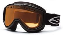 Smith Optics Cariboo OTG Snow Goggles