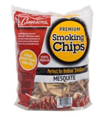 Cameron's Barbeque Wood Chips