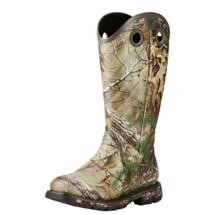 Men's Ariat Conquest Buckaroo Insulated Waterproof Boot
