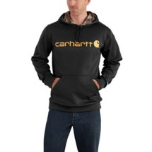 Men's Carhartt Force Extremes Graphic Hooded Sweatshirt