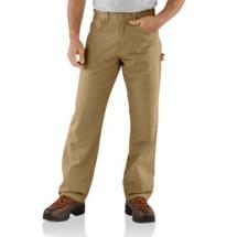 Men's Carhartt Loose-Original Carpenter Jean