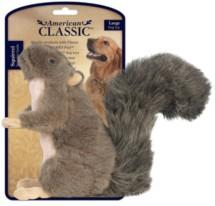 American Classic Plush Dog Toy