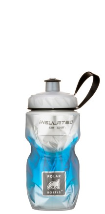 Polar Bottle Insulated 12-Ounce Graphic Water Bottle