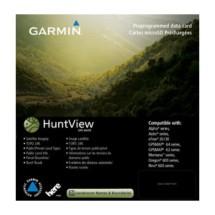 Garmin HuntView™ Maps - Montana